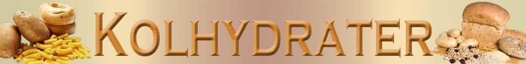 Kolhydrater - Fakta och information om Kolhydrater